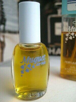 🎁Vintage 1990s **PARFUM** New Coty Muguet des Bois parfum pure perfume -
