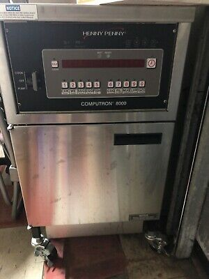 Commercial Deep Fryer Gas