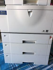 Bulk Lot of Laser Printers Canon Ricoh HP Manning South Perth Area Preview