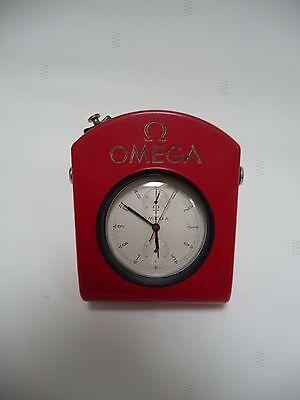 Rare Omega Stoppuhr / Stopwatch Rattrapante