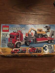 *Never opened* LEGO Creator 3in1