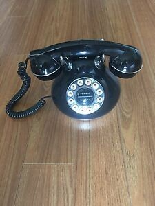 50s Monster Style Phone