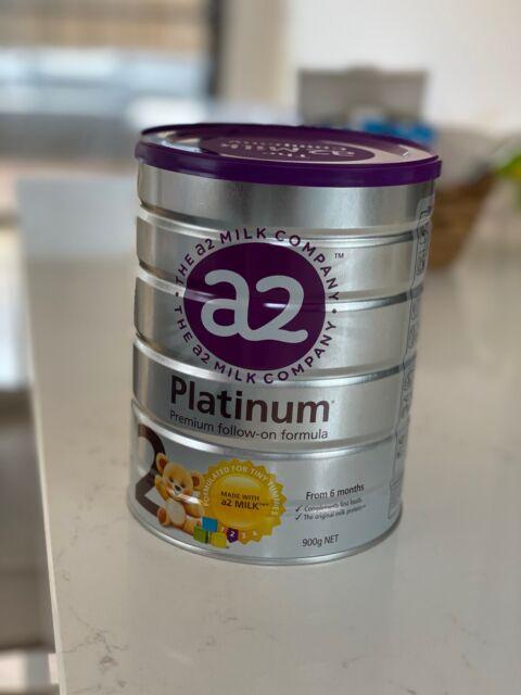 A2 Platinum Baby Formula Stage 2 900g Feeding Gumtree Australia Stonnington Area Malvern East 1257786462