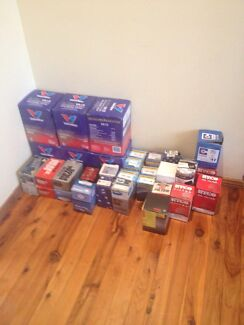 Brand new in box old stock $60 must take the lot Dean Park Blacktown Area Preview