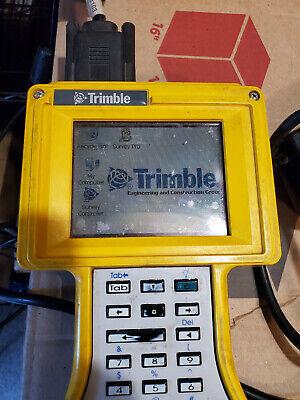 Trimble Tsce Field Controller Data Collector Cables