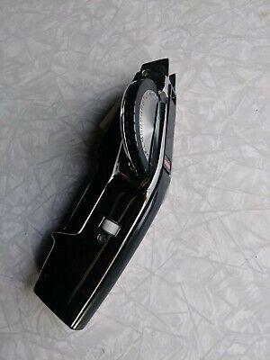 Dymo 1570 Embossing Label Maker Chrome Metal Engraver