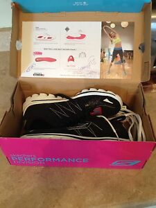 Brand new, never used Skechers Go Walk 2 shoes.