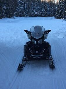 Ski-doo bombardier Expedition 600 etech