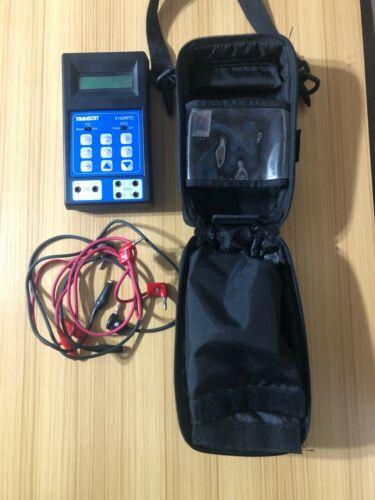 Tested! Transcat 5102RTC Temperature Calibrator
