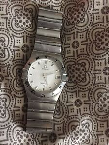 Omega male watch Kenmore Brisbane North West Preview