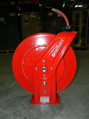 Reelcraft 50 Spring Retractable Hose Reel 7850 Olp