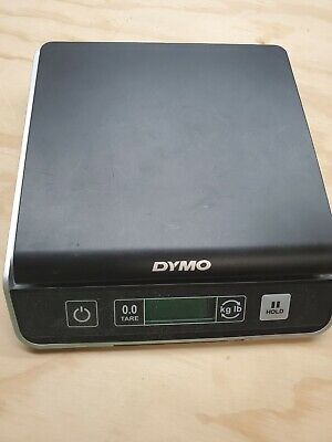 Dymo M10 Digital Postal Scale For Shipping Package Business Office E6