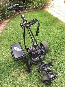 Golf buggy MGI electric Aspley Brisbane North East Preview