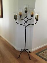Large free standing candle holder/ stand Ormeau Gold Coast North Preview