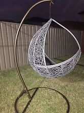 Out door egg chair Greenacre Bankstown Area Preview