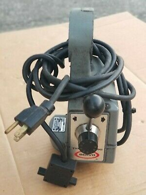 Servo Power Cross Feed 12 Travel Variable Speed Type 150 M-0250-150