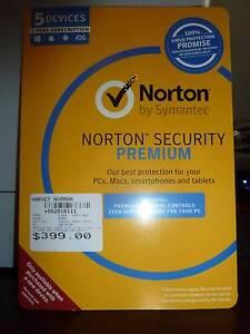 Norton Security Premium Mount Annan Camden Area Preview