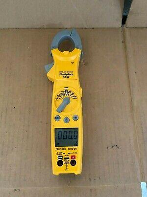 Fieldpiece Sc57 True Rms Multimeter