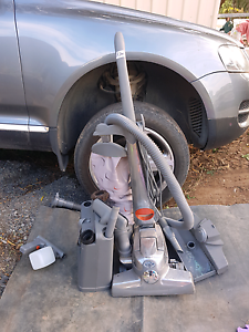 Kirby vacuum Wasleys Gawler Area Preview