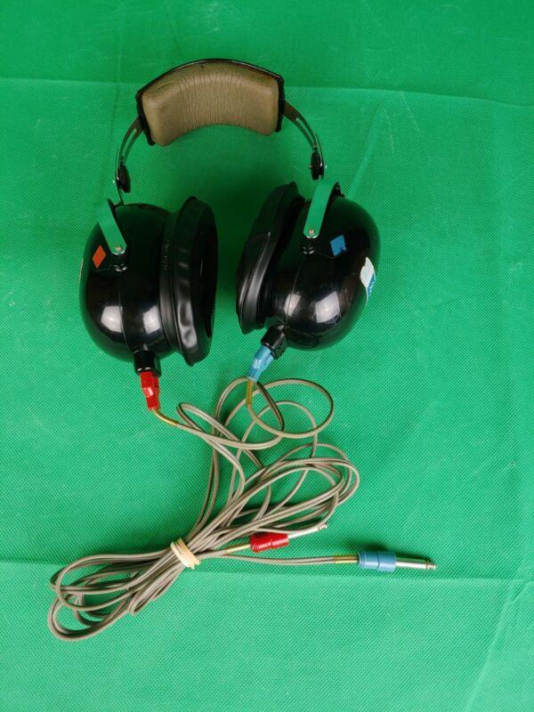 Beltone audiometer headphones In  Working Condition.