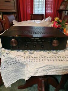 For Sale MARANTZ 6004 Intergrated Amplifier