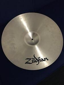"Zildjian K Heavy ride 20"" Stafford Brisbane North West Preview"