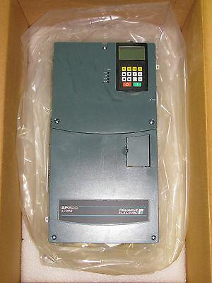Reliance Electric 25 HP Inverter Drive 6SP201-070CTAN | Allen-Bradley compatible
