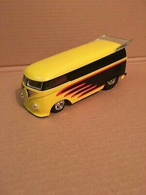 Hot Wheels Volkswagen Drag Bus *VW 1/18th scale Diecast*