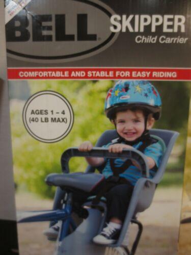 Bell Sports Skipper Child Bike Seat,