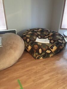 adult size bean bag chairs!