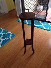 Jarrah furniture stand! Kallaroo Joondalup Area Preview