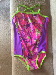 Swim suit with the float 2T