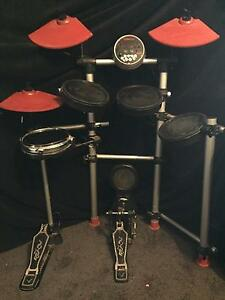 Ashton Rhythm VX Drum kit Forrestdale Armadale Area Preview