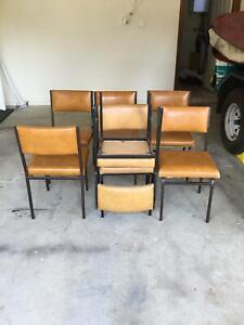 Free chairs. 7 Gungahlin Gungahlin Area Preview