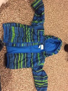 Fall jacket 2T