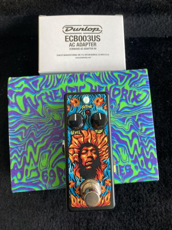 MXR Authentic Hendrix