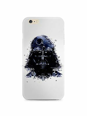 Star Wars Darth Vader Iphone 4s 5 6 7 8 X XS Max XR 11 Pro Plus Case Cover