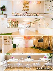 New Elegant and Stylish Party Venue for all Occasions Ormond Glen Eira Area Preview