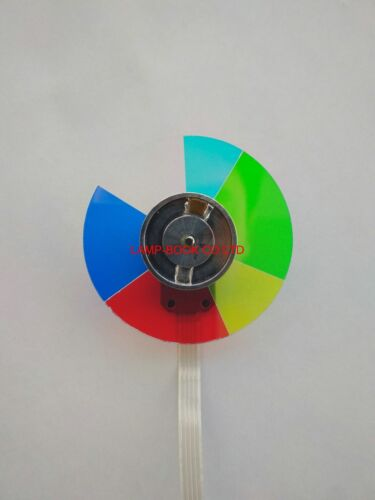 original color wheel for OPTOMA GT5500 projector