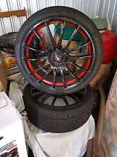20 inch wheels for sale. Cooloongup Rockingham Area Preview
