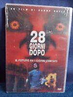 Film In Dvd ,28 Giorni Dopo, Di Jonny Boyle Horror (2002) -nuovo Sigillato- -  - ebay.it
