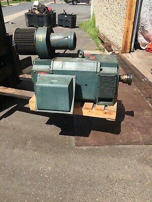 Reliance Electric Motor 75 Hp Model Mc3612atz