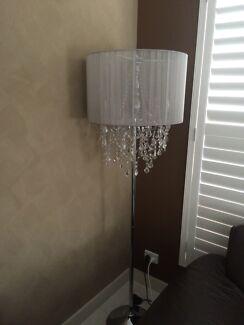 Crystal lamp  Milperra Bankstown Area Preview