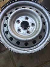 Toyota hilux 5 stud rims Tea Tree Gully Tea Tree Gully Area Preview