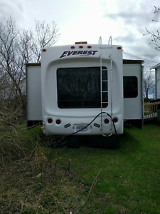 Everest 34 pieds 4 extensions extra deluxe 2007