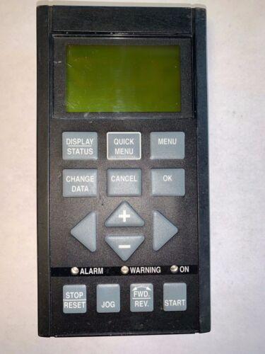 Danfoss Industrial Control Universal Operator Panel (#175N0131)