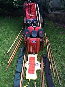 Pre Loved Martial Arts Training Equipment Appin Wollondilly Area Preview