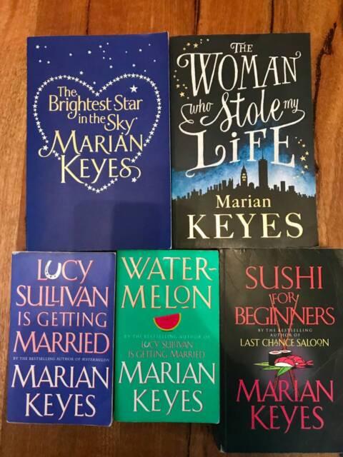 Download watermelon ebook keyes marian free