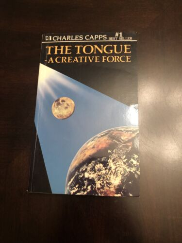 The Tongue - A Creative Force - $3.99