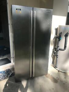 Westinghouse 610 ltr French door fridge